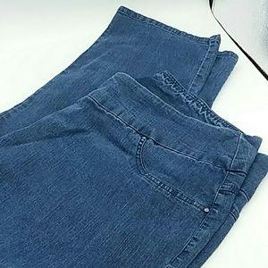 Ruby Rd Jeans  20W